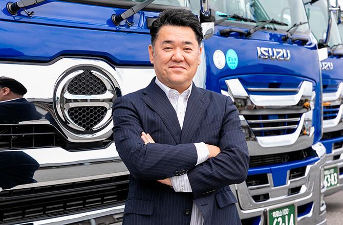 ヒカリネッツ株式会社 代表取締役 山田 大介